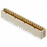 TE Connectivity AMP Connectors - 5536280-3 - CONN PLUG 80POS VERT GOLD