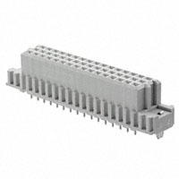 TE Connectivity AMP Connectors - 5536397-5 - RCPT EURO TYPE C/2 48