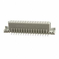 TE Connectivity AMP Connectors - 5536446-5 - CONN RCPT 32POS VERT SOLDER POST