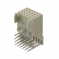 TE Connectivity AMP Connectors - 5536511-1 - CONN RECEPT RT/A 2MM 24POS 30AU