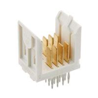 TE Connectivity AMP Connectors - 5536603-1 - CONN HEADER VERT 2MM 8POS 30GOLD