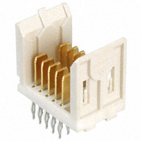 TE Connectivity AMP Connectors - 5536642-1 - CONN 2MM POWER HEADER 10POS GOLD