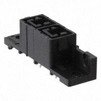TE Connectivity AMP Connectors - 556881-2 - CONN RCPT 2POS 11.18MM PCB SLDR