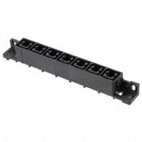TE Connectivity AMP Connectors - 556881-7 - CONN RCPT 7POS 11.18MM PCB SLDR