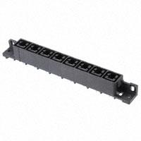 TE Connectivity AMP Connectors - 556881-8 - CONN RCPT 8POS 11.18MM PCB SLDR