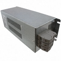 TE Connectivity Corcom Filters - 1609989-5 - LINE FILTER 55A CHASSIS MOUNT