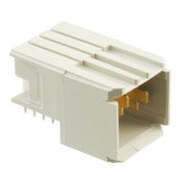 TE Connectivity AMP Connectors - 5646954-5 - CONN PLUG 4POS UNIV PWR MODULE