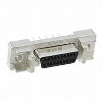 TE Connectivity AMP Connectors - 5749069-1 - CONN D-TYPE RCPT 20POS VERT SLDR