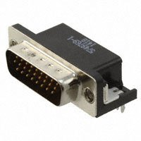 TE Connectivity AMP Connectors - 5749769-1 - CONN DSUB HD PLUG 26POS R/A SLDR