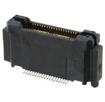 TE Connectivity AMP Connectors - 5767005-8 - CONN PLUG 38POS VERT .025 SMD