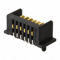 TE Connectivity AMP Connectors - 5787252-1 - CONN HDR 6POS 2.00MM KINKED PIN