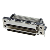 TE Connectivity AMP Connectors - 5787962-2 - CONN RCPT 68/68POS STACK RA .8MM