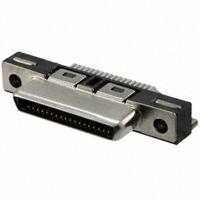 TE Connectivity AMP Connectors - 5787973-1 - CONN RCPT 36POS .8MM R/A