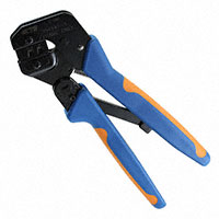 TE Connectivity AMP Connectors - 58562-1 - TOOL HAND CRIMPER 18-22AWG SIDE