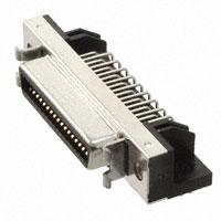 TE Connectivity AMP Connectors - 5917738-5 - CONN CHAMP RCPT 36POS .050 R/A