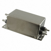 TE Connectivity Corcom Filters - 1609042-6 - LINE FILTER 120/250VAC 60A CHASS