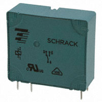 TE Connectivity Potter & Brumfield Relays - V23057B 1A101 - RELAY GENERAL PURPOSE SPDT 5A 6V