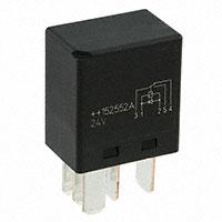 TE Connectivity AMP Connectors - 6-1393292-3 - RELAY AUTOMOTIVE SPDT 30A 24V