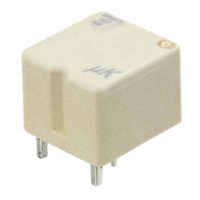 TE Connectivity Potter & Brumfield Relays - 6-1414920-0 - RELAY AUTO SPDT 30A 12V