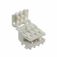 TE Connectivity AMP Connectors - 6-1534796-3 - AMP DUOPLUG MK2 CONNECTOR 3P