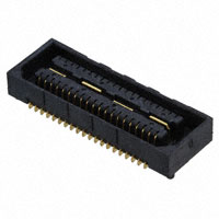TE Connectivity AMP Connectors - 6-1658462-1 - CONN RCPT 40POS 0.8MM SMD GOLD