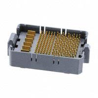 TE Connectivity AMP Connectors - 6-2057470-1 - CONN ARRAY 199POS T/H