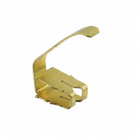 TE Connectivity AMP Connectors - 62879-1 - BATTERY CONTACT UNIVERSAL