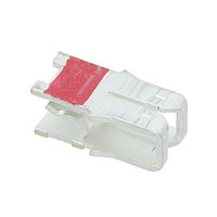 TE Connectivity AMP Connectors - 63044-1 - CONN MAG TERM 23-27AWG IDC