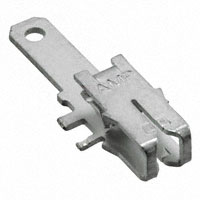 TE Connectivity AMP Connectors - 63063-2 - CONN MAG TERM 22-25AWG QC 0.110