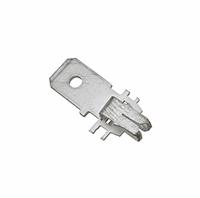 TE Connectivity AMP Connectors - 63571-1 - CONN MAG TERM 23-27AWG QC 0.250