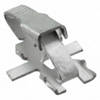TE Connectivity AMP Connectors - 63613-1 - CONN MAG TERM 42-52AWG POKE-IN