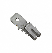 TE Connectivity AMP Connectors - 63668-1 - CONN MAG TERM 16.5-18.5AWG 0.187