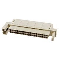 TE Connectivity AMP Connectors - 6367130-1 - Z-DOK RCPT ASSY 40 DIFF PAIR