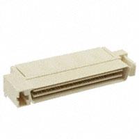 TE Connectivity AMP Connectors - 6367198-1 - Z-DOK PLUG ASSY 40 DIFF PAIR