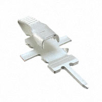 TE Connectivity AMP Connectors - 63675-4 - CONN MAG TERM 30-38AWG PCB