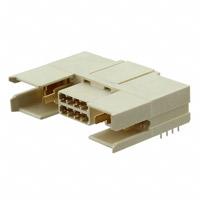 TE Connectivity AMP Connectors - 6367551-2 - ASSY Z-DOK+6 ADAPTER BRD 08PR