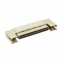 TE Connectivity AMP Connectors - 6367555-1 - ASSY Z-DOK+6 ADAPTER BRD 40PR