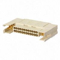 TE Connectivity AMP Connectors - 6367583-1 - ASSY Z-DOK+4 ADAPTER BRD 24PR