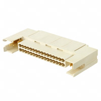TE Connectivity AMP Connectors - 6367584-1 - ASSY Z-DOK+4 ADAPTER BRD 32PR,
