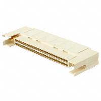 TE Connectivity AMP Connectors - 6367586-1 - ASSY Z-DOK+4 ADAPTER BRD 48PR