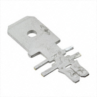 TE Connectivity AMP Connectors - 63710-2 - CONN MAG TERM 31-33AWG IDC