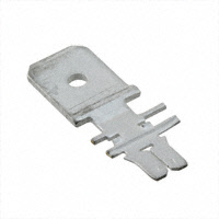 TE Connectivity AMP Connectors - 63717-2 - CONN MAG TERM 28-30AWG IDC