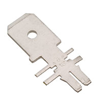 TE Connectivity AMP Connectors - 63719-2 - CONN MAG TERM 20-23AWG IDC