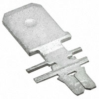 TE Connectivity AMP Connectors - 63744-2 - CONN MAG TERM 31-33AWG IDC
