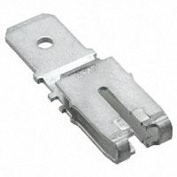 TE Connectivity AMP Connectors - 63816-1 - CONN MAG TERM 13-14AWG QC 0.250