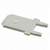 TE Connectivity AMP Connectors - 63839-1 - CONN QC TAB 0.250 SOLDER