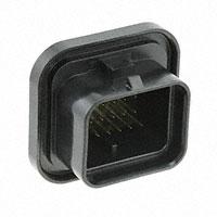 TE Connectivity AMP Connectors - 6437288-6 - CONN RECPT 26POS T/H 3MM SN