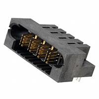 TE Connectivity AMP Connectors - 6450123-2 - MBXL R/A HDR 4P+OS