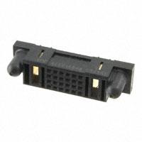 TE Connectivity AMP Connectors - 6450140-6 - MBXL VERT RCPT 1P+24S+1P