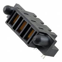 TE Connectivity AMP Connectors - 6450173-1 - MBXL R/A RCPT 3ACP+0P
